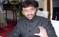 Akbaruddin Owaisi to be arr...