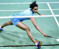 You Can Never be a Complete Player, Says PV Sindhu