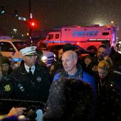 Colorado clinic shooting: Suspect had history of getting in trouble with the law