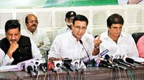 No benefits for state under BJP rule: Cong