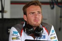 Ex-F1 driver van der Garde to make Le Mans debut