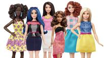 Realistic Barbie is now being sold in New Zealand