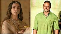 Padmavati row: Nana Patekar says death threats to Deepika Padukone and Sanjay Leela Bhansali are unacceptable