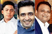 'X Men' take on producer Manish Mundra