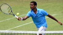 Davis Cup: Indian team staring at shock defeat as Ramkumar Ramanathan and Sumit Nagal disappoint