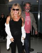 PHOTO: Goldie Hawn, Kurt Russell Still Going Strong