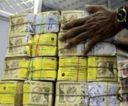 Crores seized from benami accounts in cooperative banks in several states