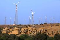 India grabs fourth seat in cumulative capacity in wind power