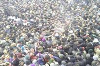 Thousands attend funerals of 3 youth in Occupied Kashmir