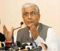 Youth Congress seeks Tripura CM ouster