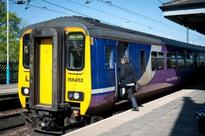Delays for rail passengers after incident near Yarm
