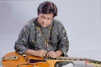 Pt Ravi Shankar has inspired me a lot: Debashish Bhattacharya