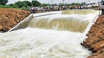 Saurashtra set to get Narmada waters through Rs12,000 crore link pipelines