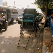 Kolkatas Hand-Pulled Rickshaws Are The Last Sketches Of A Colonial Hangover In India