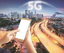 Govt to finalise 5G service roadmap by June: Telecom Secretary
