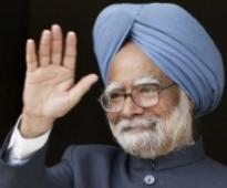 Manmohan Singh hasty in inviting Nawaz Sharif: BJP