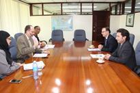 CARICOM, Hague Conference SGs hold fruitful talks;  relevant to integration arrangements
