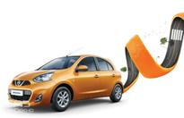 Nissan launches updated Micra in India