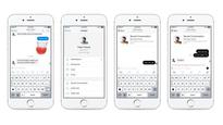 Facebook Messenger gains WhatsApp-like encrypted chat