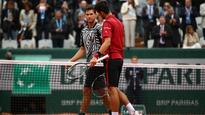 French Open 2016: Djokovic proclaims Thiem 'leader of new generation'