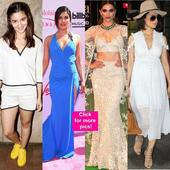 Deepika Padukone, Priyanka Chopra, Alia Bhatt, Kangana Ranaut  7 most STYLISH divas in the first half of 2016!