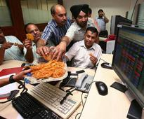 Sensex closes above 35,000 pts for first time, Nifty at 10,788; banking, IT stocks lead gains
