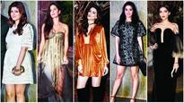 These celebs flouted Karan Johar's dress code for Manish Malhotra's bash