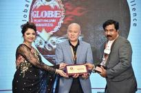 Hubballi-based IT startup gets award