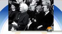 Jenna Bush Hager shares funny photo from George H.W. Bush's inauguration on NBC's TODAY Show
