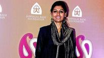 Nandita Das back with a biopic