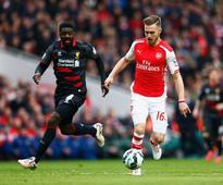 Liverpool vs Arsenal: Kolo Toure praises Arsene Wenger for his influence on players