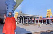 Kanchi seer to consecrate temple at Pedapulipaka