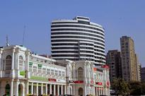 Delhis Connaught Place Beats London New York and Shanghai Claims Worlds 7th Costliest Office Space