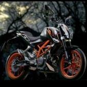 KTM Duke 390: The new offering from KTM stable