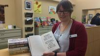 Lost, long overdue Yellowknife library books returned from...Toronto?