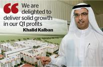 Dubai Investments Q1 profit jumps 97% to Dh211m