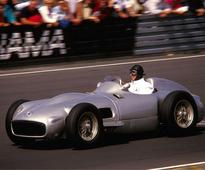 Research Reveals Greatest Formula One Drivers of All Time
