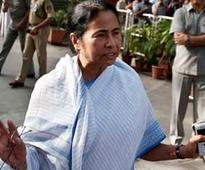 Police officer alleges corruption during Mamata Banerjee's term as Railways Minister