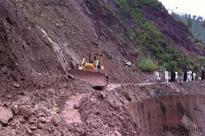 Met office issues landslides alert for Swat, Shangla