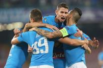 Napoli surging in Champions League, which 'gets under your skin like a tattoo'