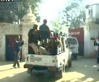 Nabha jailbreak: Police custody of KLF chief Mintoo extended by seven days
