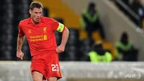 Football: Rodgers salutes retiring Carragher