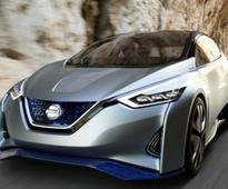 Nissan Might Launch Electric Sports Car By 2020