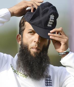 Moeen Ali, Adil Rashid not worried about security in India