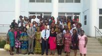 Women trained on gender sensitive elections observation