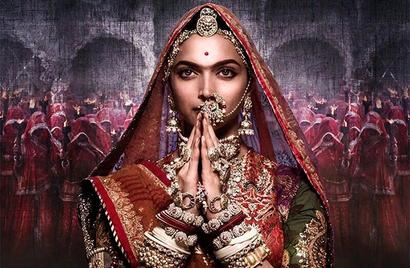 Amid protests in India, Padmaavat to be released in Pak without any cuts