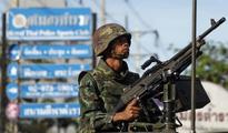 U.N. rights chief urges Thailand to roll back military's powers