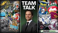 Hot Tips: Rd5 NRL Team Talk