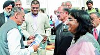 Include good manners in education: Governor ESL Narasimhan