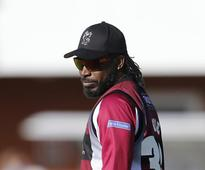 Chris Gayle linked with return to Big Bash despite furore earlier this year